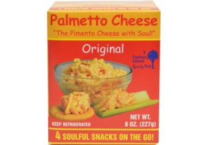 Palmetto Cheese Single Serve
