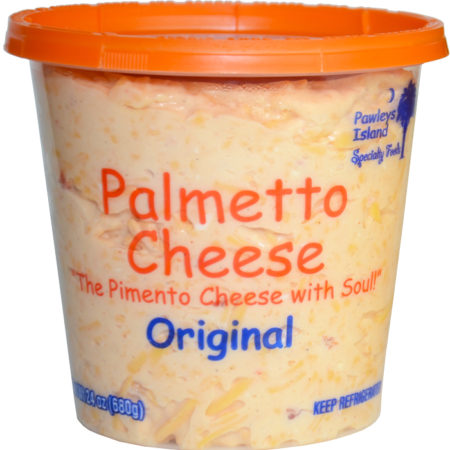 palmetto cheeese pimento cheese 24oz original