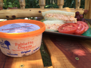 Palmetto Cheese 12oz Original