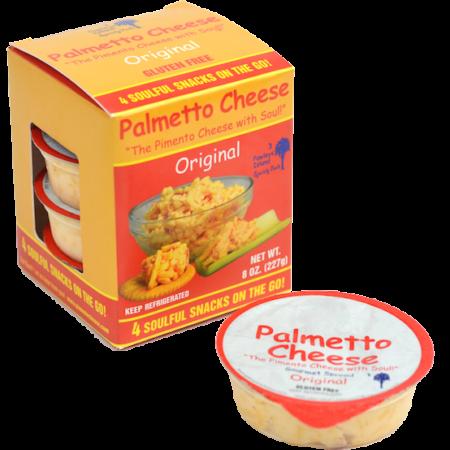Palmetto Cheese Single Serve