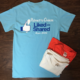 Liked and Shared T-Shirt Palmetto Cheese
