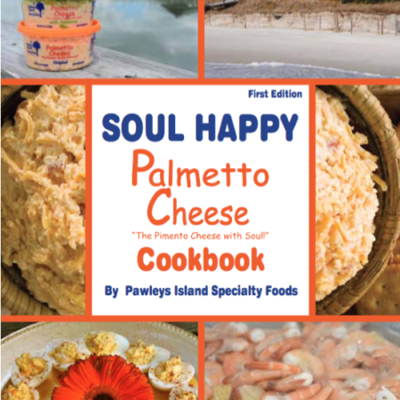 Palmetto Cheese Cookbook
