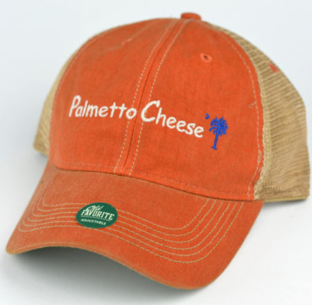 Palmetto Cheese Hat