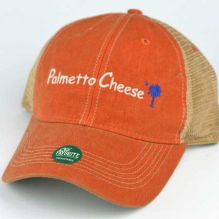 Palmetto Cheese Hat