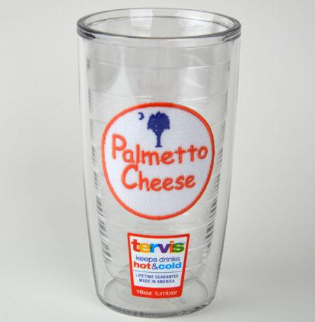 16 ounce Palmetto Cheese Tervis Tumbler