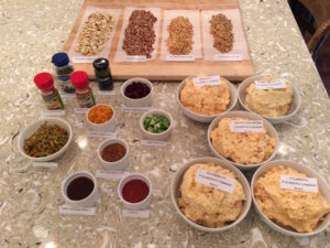 Cheese Balls – 8 Recipes and Combinations