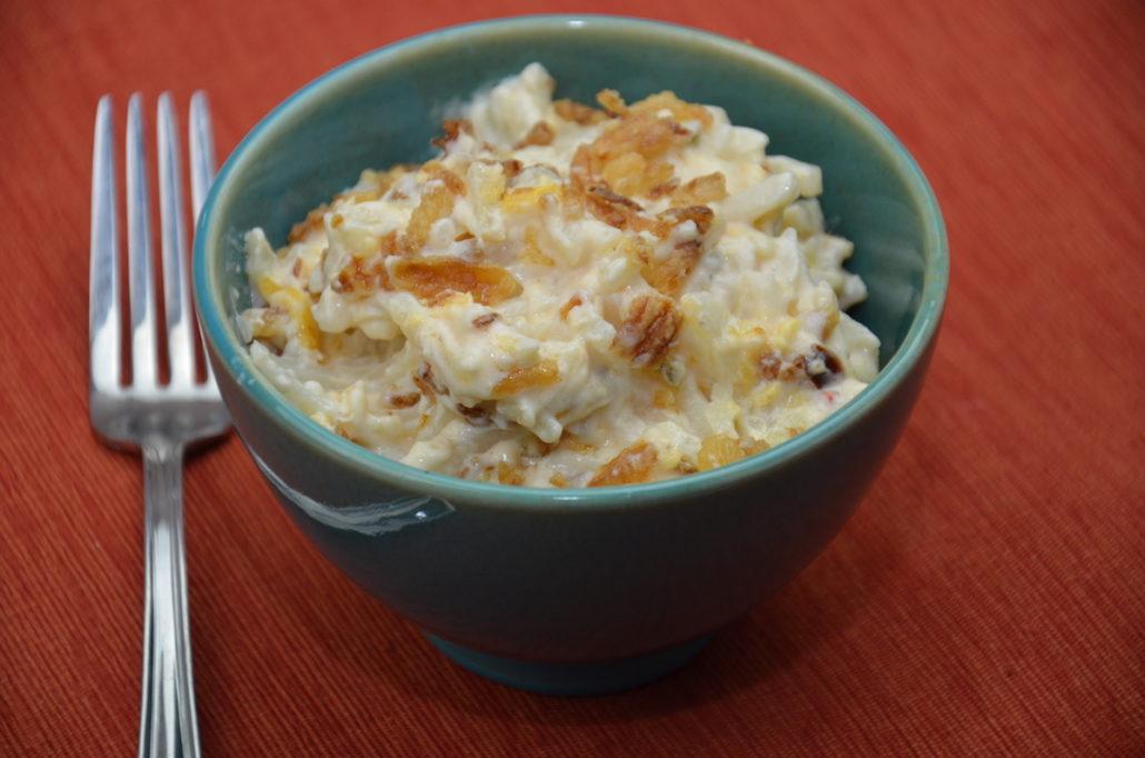 Hashbrown Casserole Palmetto Cheese
