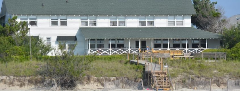 Sea View Inn Pawleys Island South Carolina