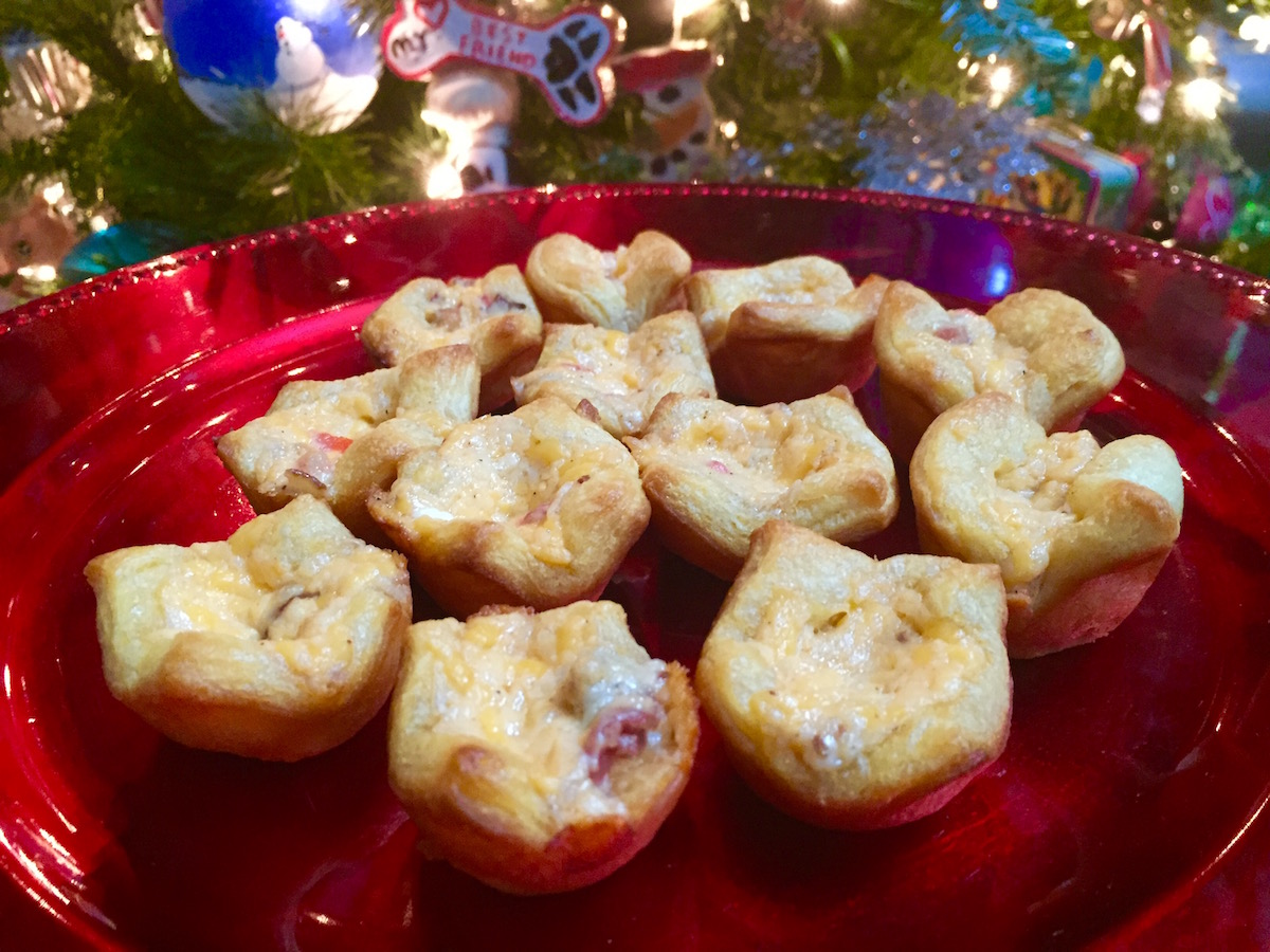 Cheesy Bites – Palmetto Cheese – The Pimento Cheese with Soul