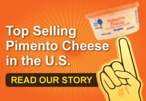 Number One Pimento Cheese