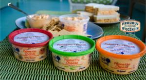 pimento cheese palmetto cheese wisconsin dairy